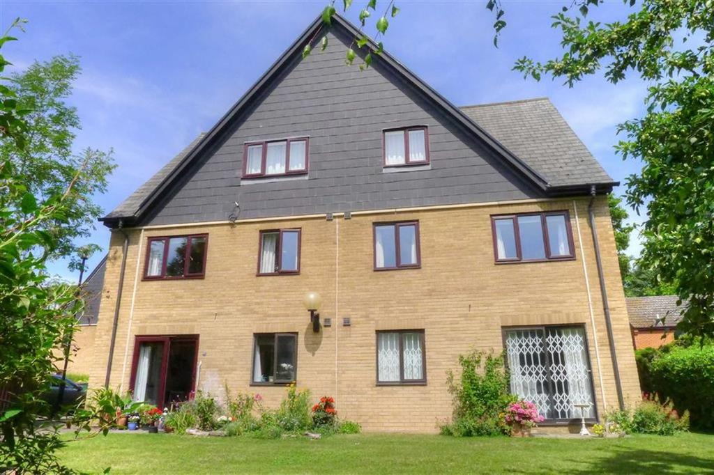 1 Bedroom Sheltered Housing Retirement Property for sale in Arbury Road, Cambridge