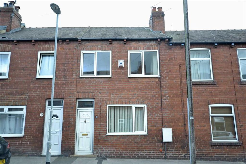3 Bedrooms Terraced House for sale in Poplar Avenue, Garforth, Leeds, LS25