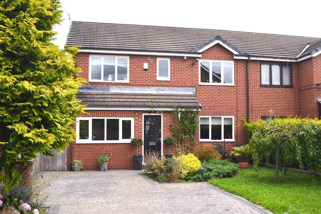 4 Bedrooms Terraced House for sale in Arrol Park, Millfield, Sunderland