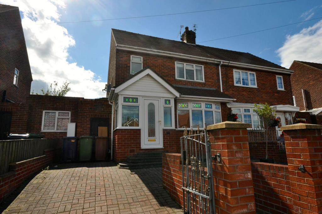 3 Bedrooms Semi Detached House for sale in Runcorn, Ryhope, Sunderland