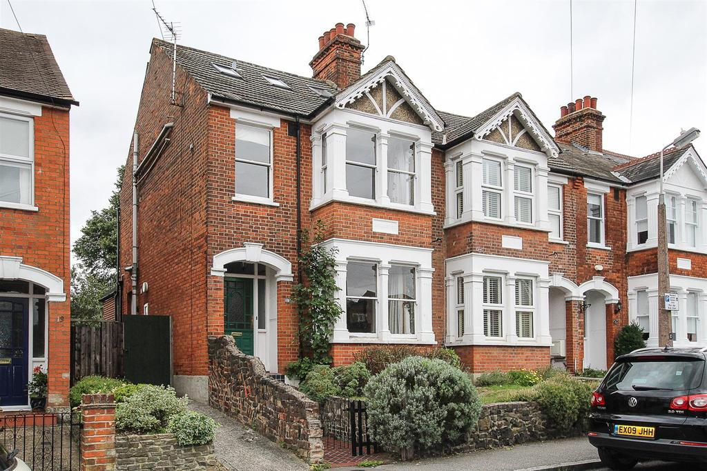 4 Bedrooms House for sale in Park Road, Brentwood