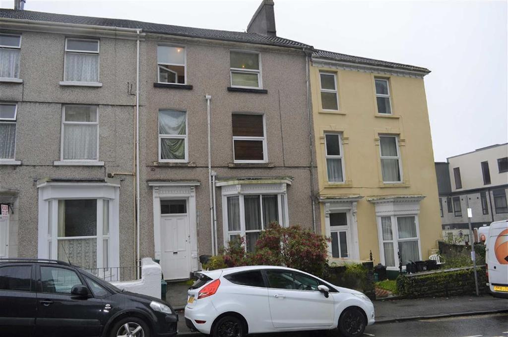 1 Bedroom Flat for sale in Bryn Road, Swansea, SA2