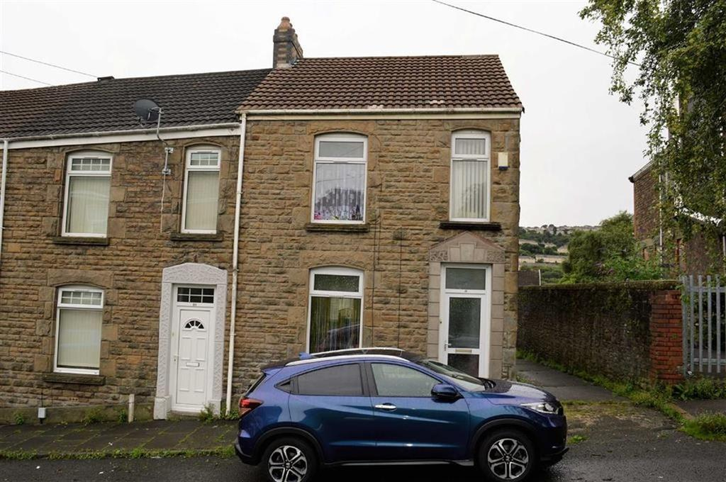 4 Bedrooms Terraced House for sale in Stepney Street, Swansea, SA5