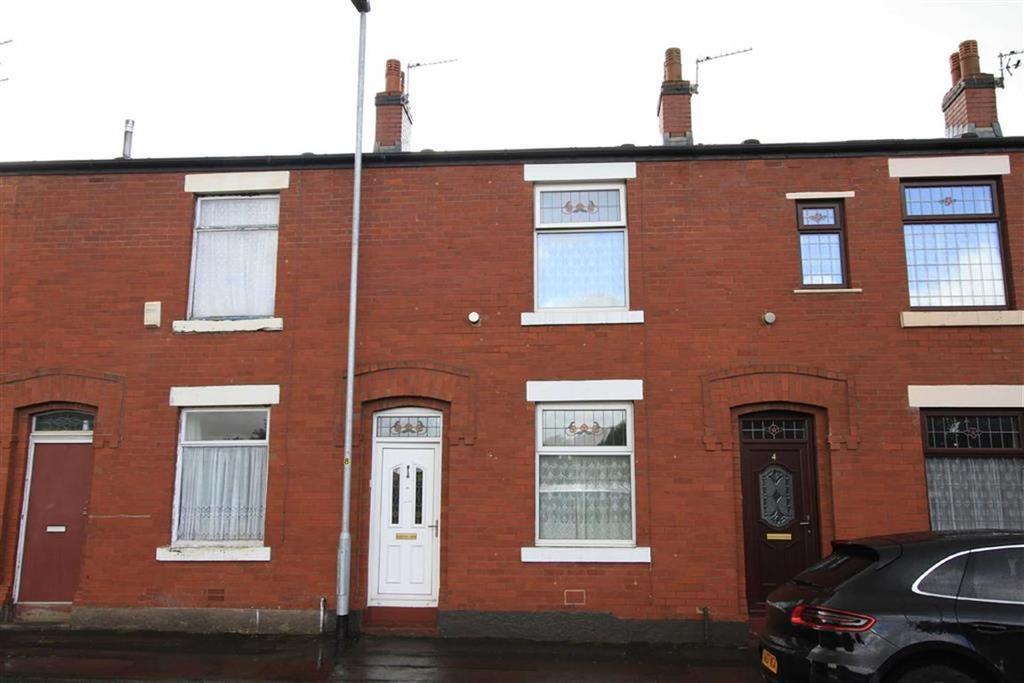 2 Bedrooms Terraced House for sale in 6, Woodbine Street East, Kingsway, Rochdale, OL16