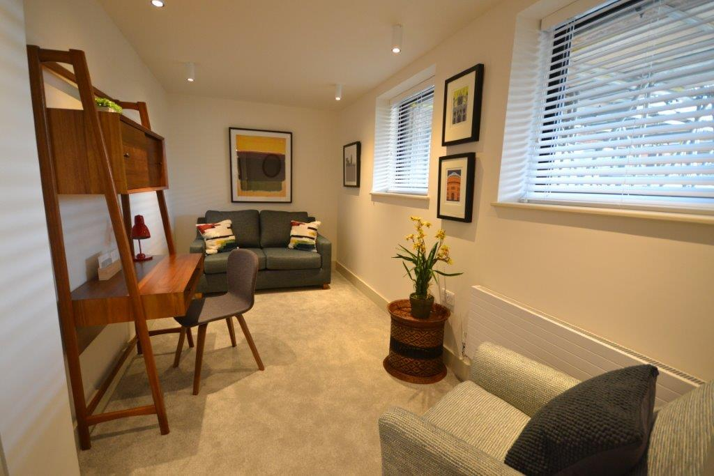 Studio Flat for sale in MABEL COURT