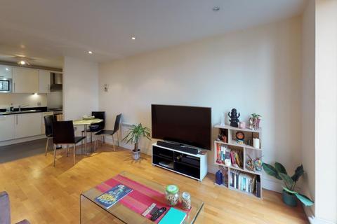 2 bedroom apartment for sale - Wharfside Point, E14