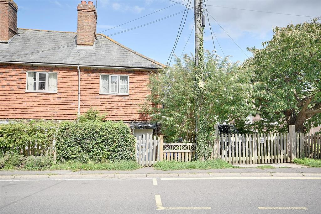 2 Bedrooms Semi Detached House for sale in Main Street, Beckley