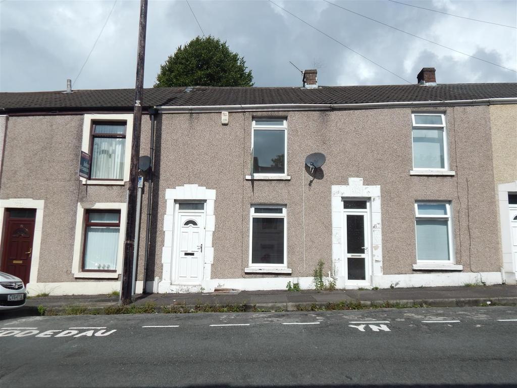2 Bedrooms Terraced House for sale in Landeg Street, Plasmarl, Swansea