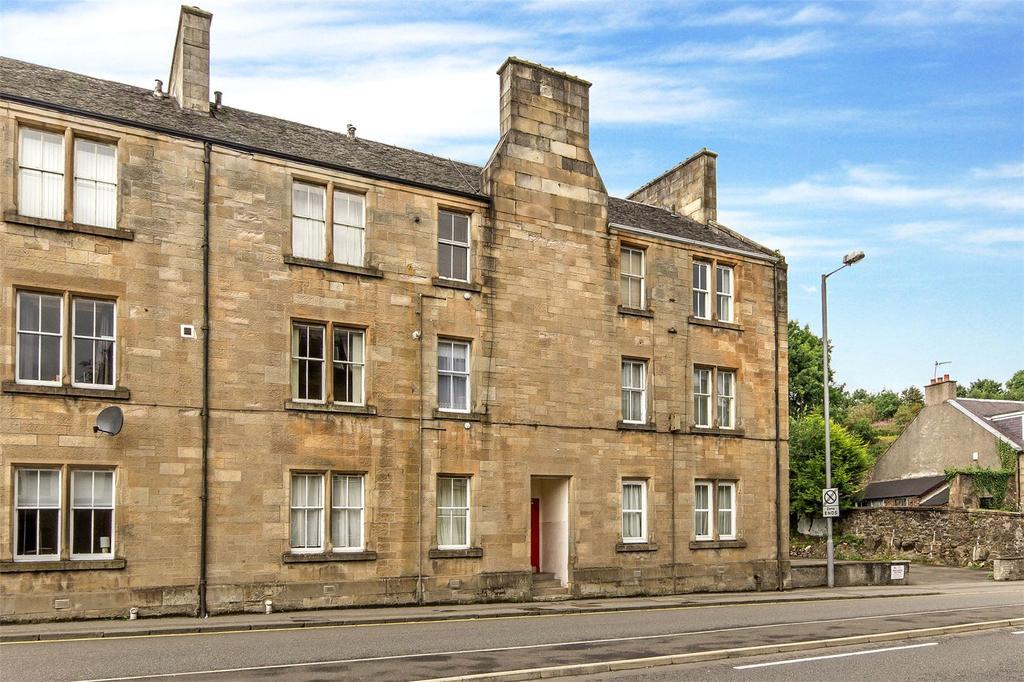 1 Bedroom Flat for sale in 2/1, 15 Lower Bridge Street, Stirling, FK8