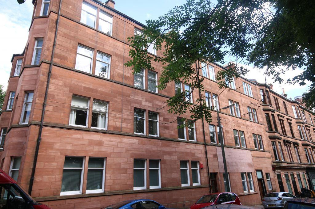4 Bedrooms Flat for sale in 2/2, 8 Queen Margaret Road, North Kelvinside, Glasgow, G20 6DP