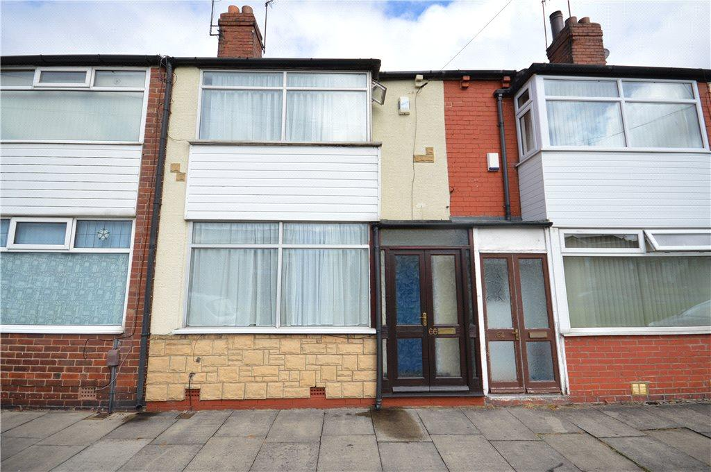 2 Bedrooms Terraced House for sale in Oldfield Street, Leeds, West Yorkshire