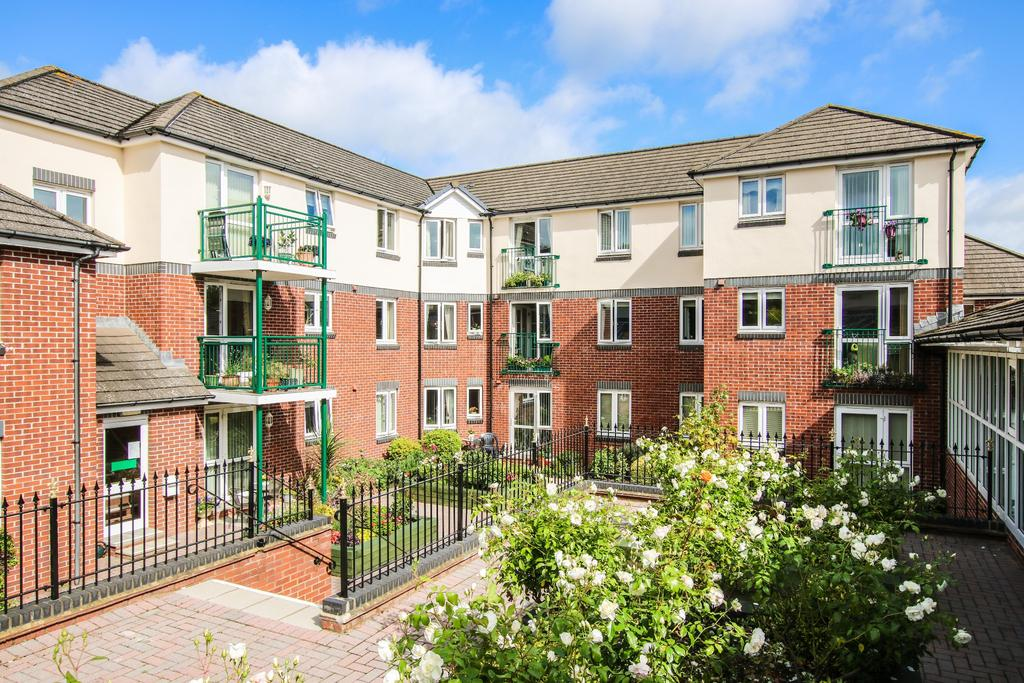 1 Bedroom Retirement Property for sale in West End, Southampton