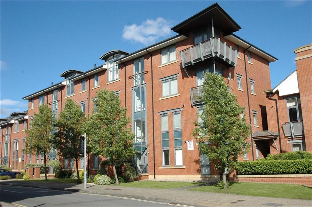 2 Bedrooms Apartment Flat for sale in Hopkinson Court, Walls Avenue, Chester