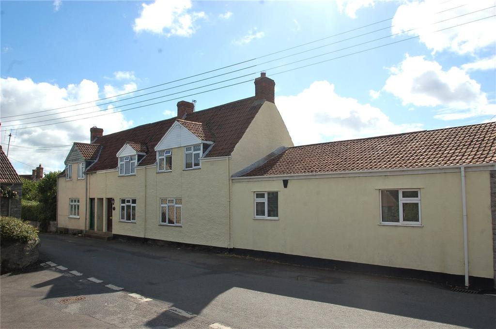3 Bedrooms Cottage House for sale in Brook Lane, CATCOTT, Bridgwater, Somerset, TA7