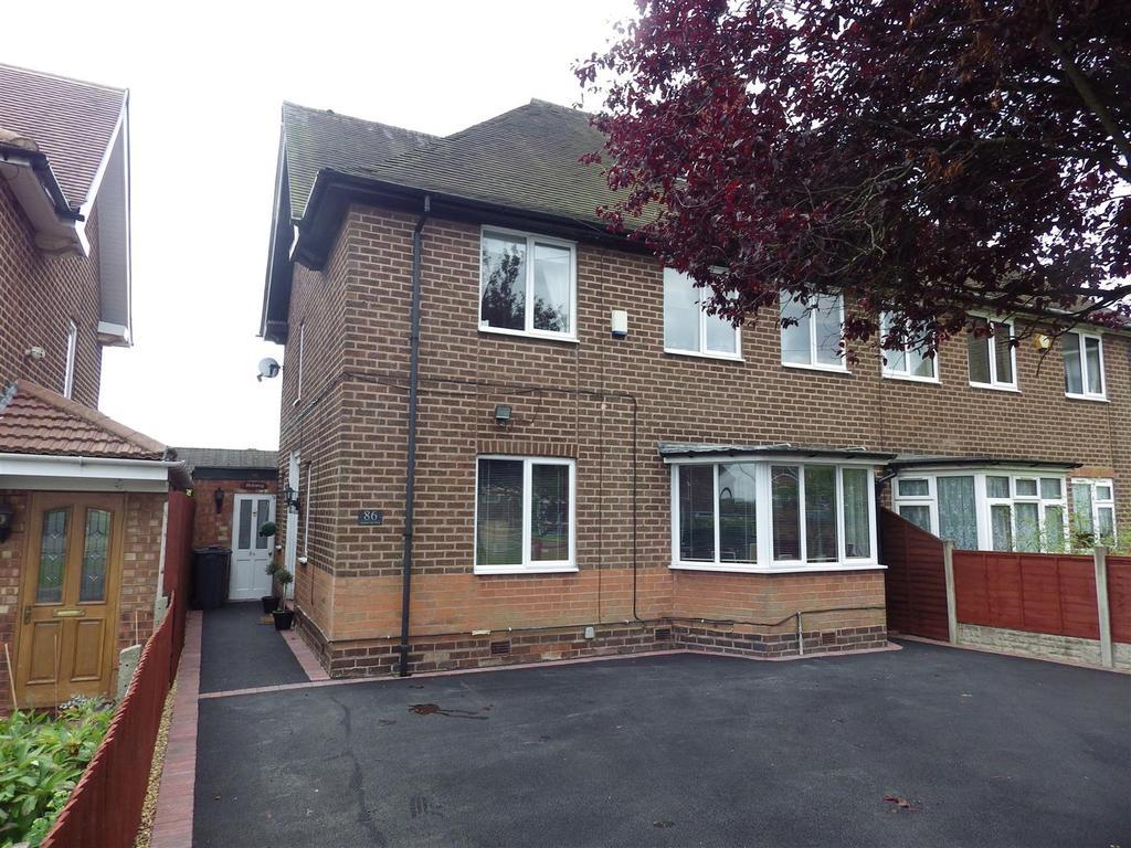 4 Bedrooms House for sale in Quinton Road West, Quinton, Birmingham