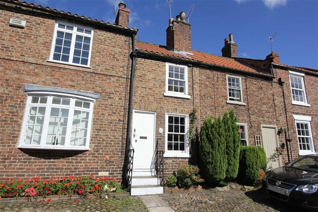 1 Bedroom Cottage House for sale in Levenside, Stokesley