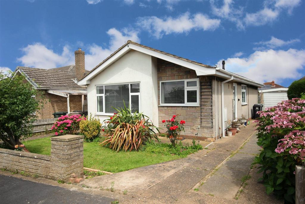 2 Bedrooms Detached Bungalow for sale in 3 Arden Close, Mablethorpe