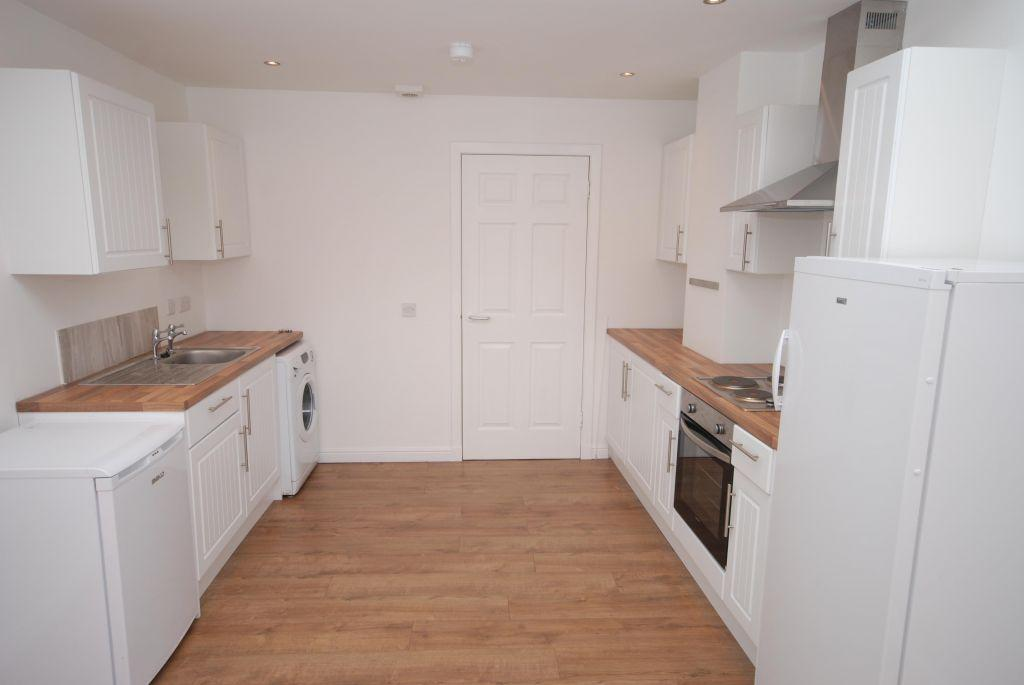 1 Bedroom Ground Flat for sale in 0/1, 48 Cartvale Road, Battlefield, Glasgow, G42 9SW