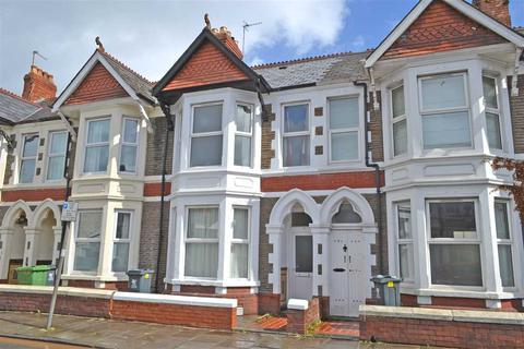 4 bedroom terraced house to rent - HEATHFIELD ROAD, HEATH/GABALFA, CARDIFF