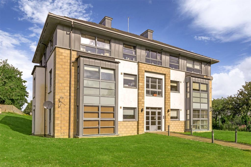 2 Bedrooms Flat for sale in Flat 0/2, 28 Tinto Road, Newlands, Glasgow, G43