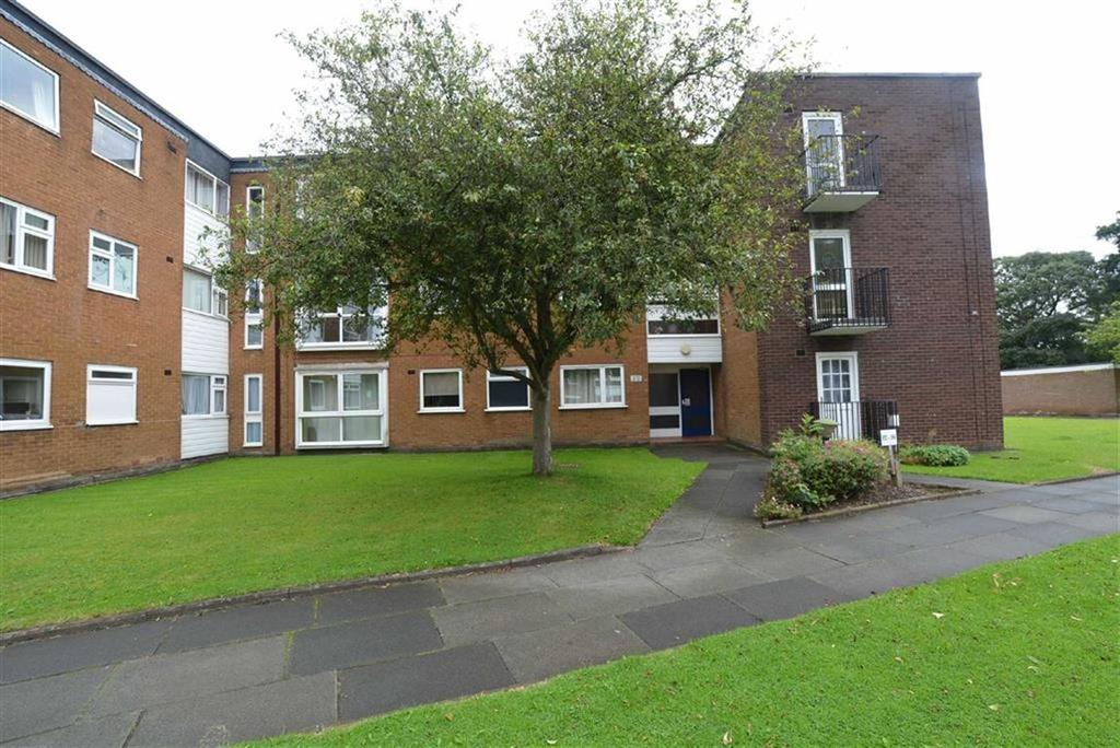1 Bedroom Flat for sale in Meadow Court Hackness Road, CHORLTON, Manchester