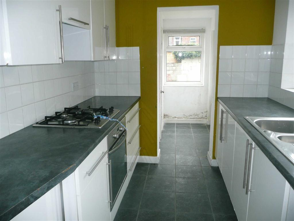 3 Bedrooms End Of Terrace House for sale in Kent Street, Hasland, Chesterfield, Derbyshire, S41