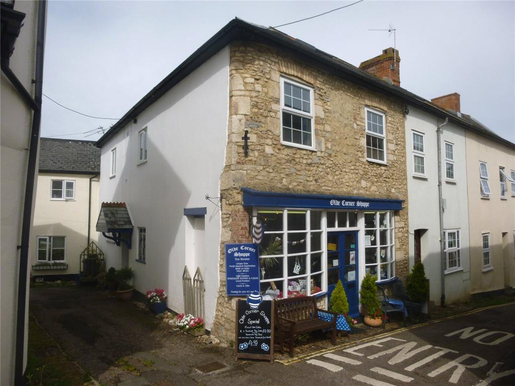 5 Bedrooms House for sale in Silver Street, Colyton, Devon