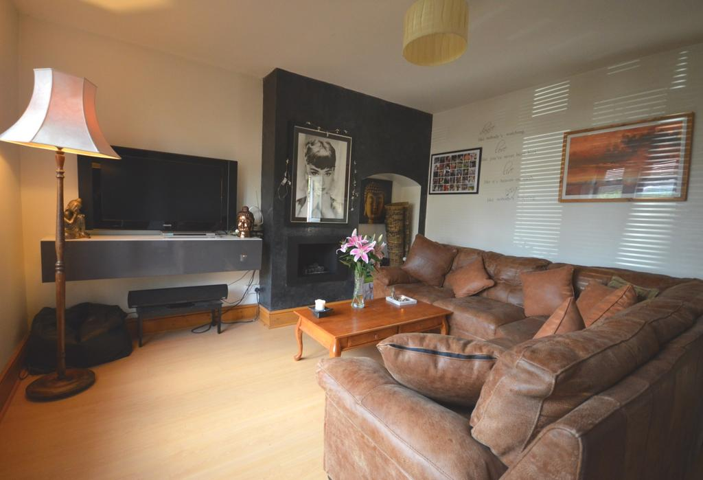 2 Bedrooms End Of Terrace House for sale in Playgreen Way London SE6