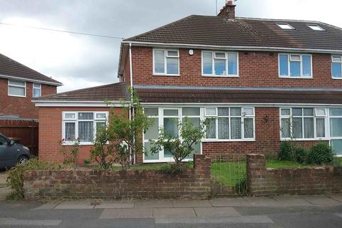 3 bedroom semi-detached house to rent - Cubbington Road, Coventry