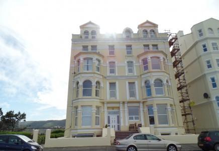 1 Bedroom Apartment Flat for sale in Flat 12 Isle Of Alanis, Mooragh Promenade, Ramsey, Isle of Man, IM8