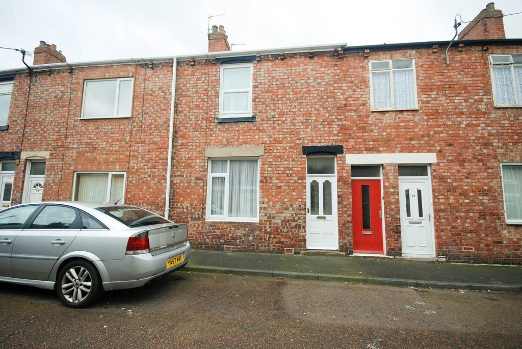 3 Bedrooms Terraced House for sale in Queen Street, Birtley