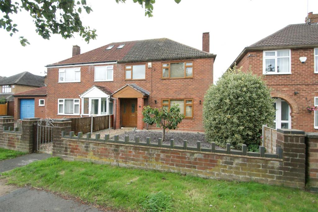 3 Bedrooms House for sale in Chapel Street, Long Lawford, Rugby