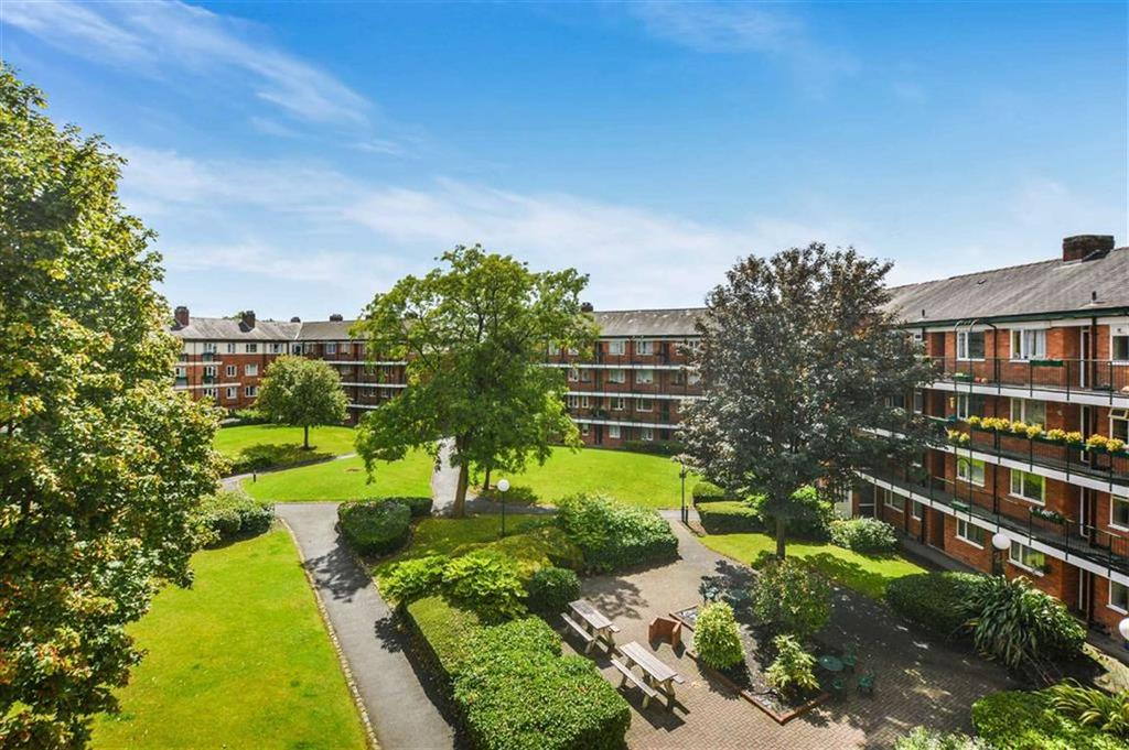 2 Bedrooms Apartment Flat for sale in Redmires Court, Salford, Greater Manchester, M5