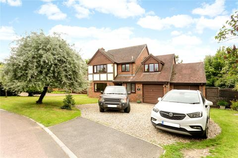 4 bedroom detached house for sale - The Old Sawmills, Inkpen, Hungerford, Berkshire, RG17