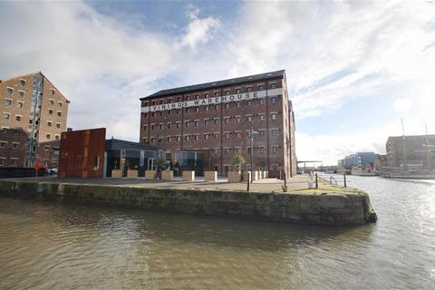 1 bedroom apartment to rent - Vinings Warehouse, Gloucester Docks