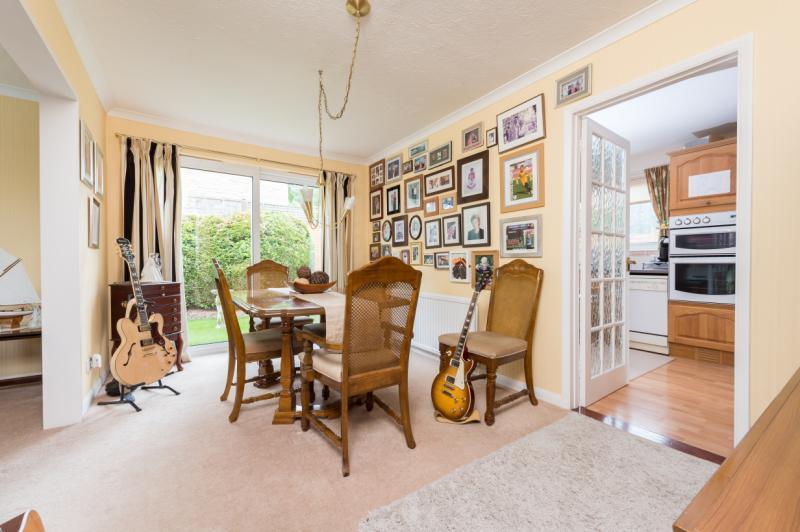 4 Bedrooms Detached House for sale in Forest Side, Kennington, Oxford