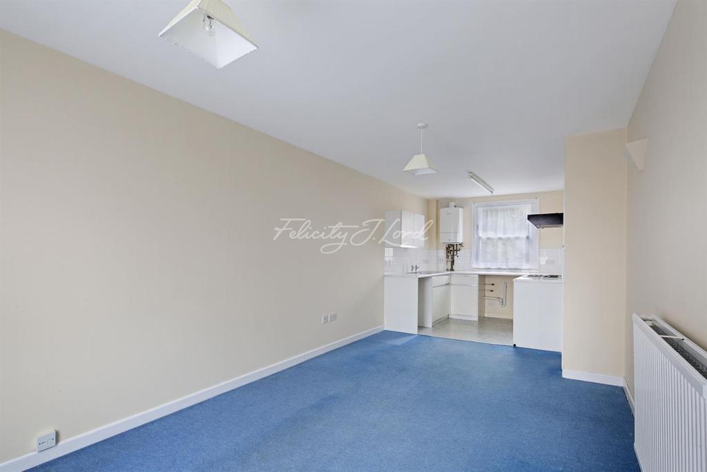 1 Bedroom Flat for sale in Gateway Mews, Hackney, E8