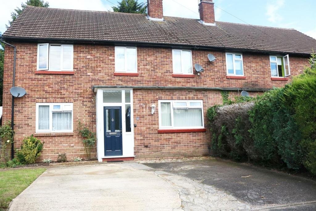 2 Bedrooms Maisonette Flat for sale in OPEN DAY 19TH AUGUST