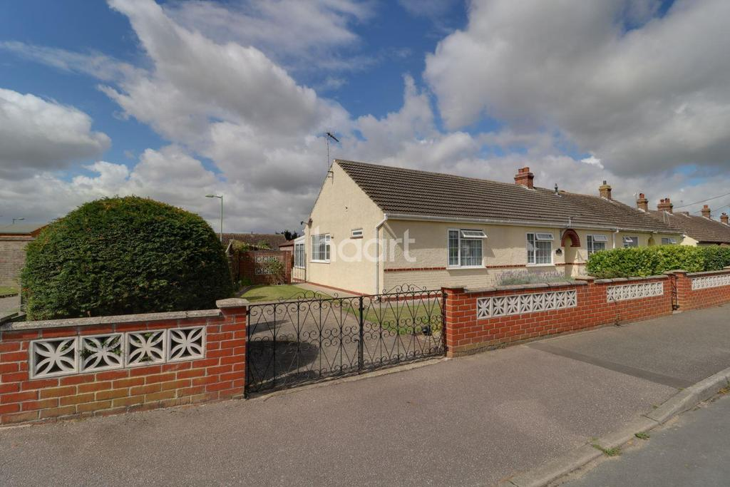 3 Bedrooms Bungalow for sale in Carlton Colville, Lowestoft