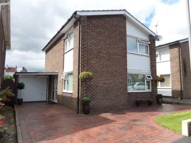 3 Bedrooms Detached House for sale in THE ORCHARD, SEDGEFIELD, SEDGEFIELD DISTRICT