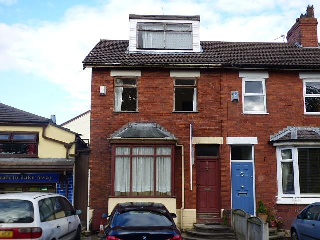 2 Bedrooms House for sale in Chapel Lane, Cronton, Widnes