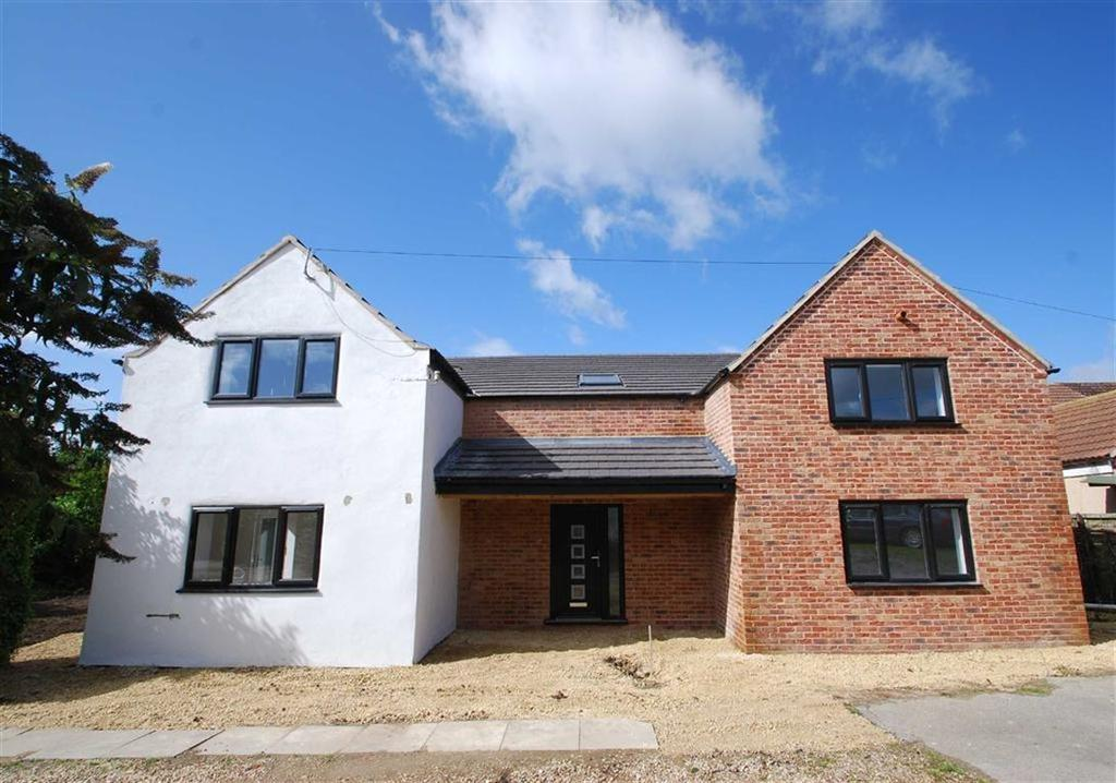 4 Bedrooms Detached House for sale in Willington Road, Kirton End