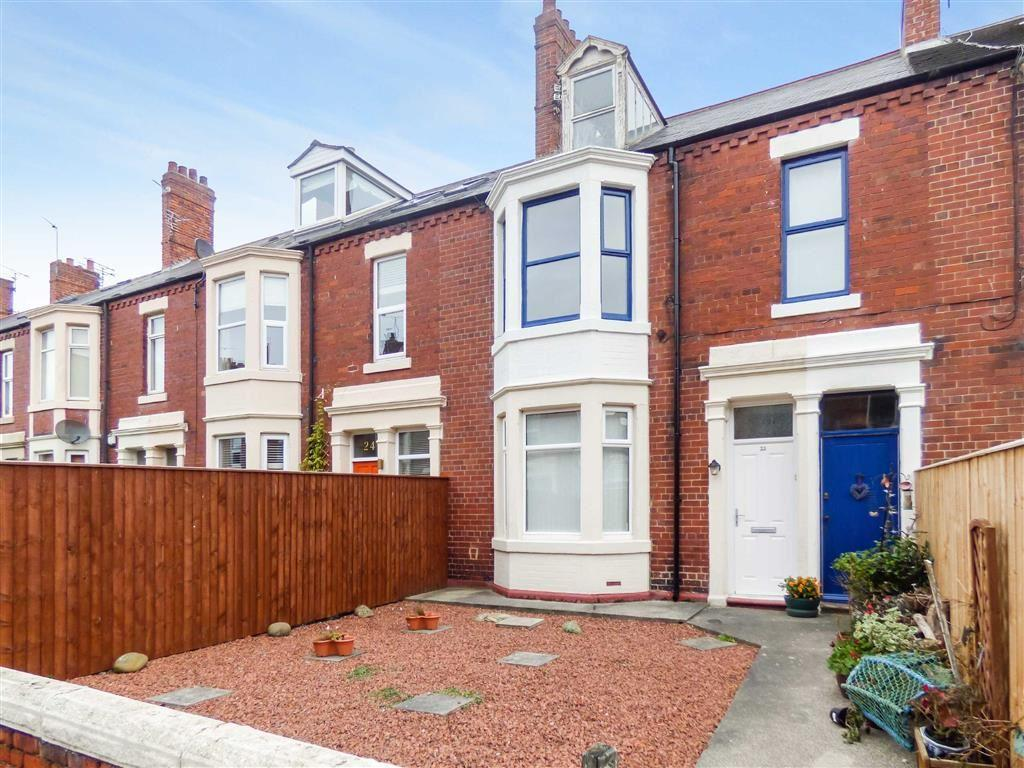 2 Bedrooms Flat for sale in Hulne Avenue, Tynemouth