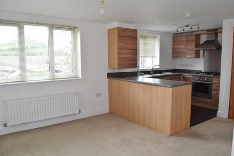 2 bedroom ground floor flat to rent - Oaktree Close, Sutton-In-Ashfield