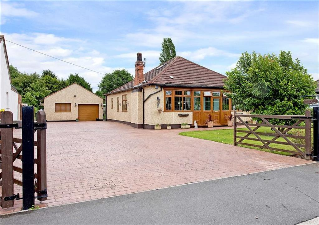 4 Bedrooms Detached Bungalow for sale in Westbourne, Stafford Road, Coven Heath, Wolverhampton, South Staffordshire, WV10