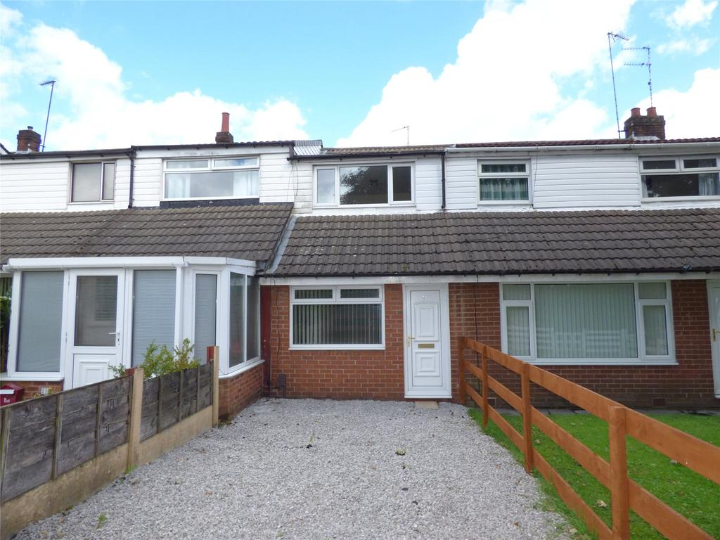 3 Bedrooms Terraced House for sale in Kent Walk, Heywood, Greater Manchester, OL10