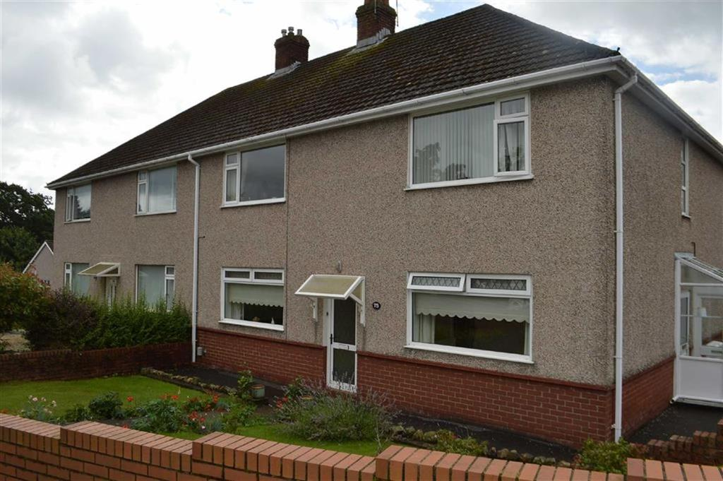 2 Bedrooms Flat for sale in Sketty Park Drive, Swansea, SA2