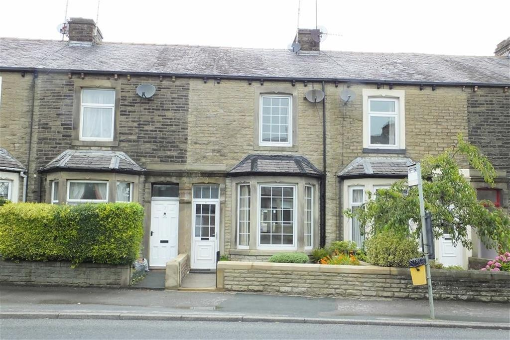 2 Bedrooms Terraced House for sale in Bankfield Terrace, Barnoldswick, Lancashire, BB18