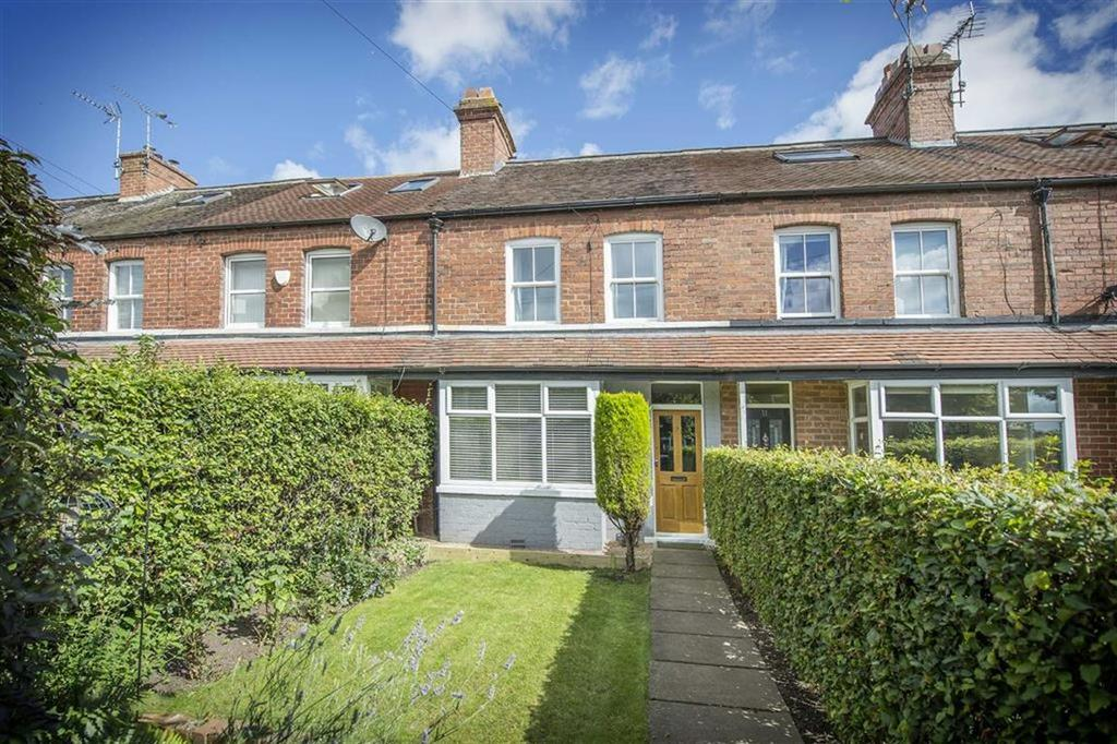 2 Bedrooms Terraced House for sale in Beech Grove, Knaresborough, HG5