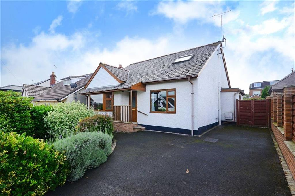 3 Bedrooms Bungalow for sale in 6, The Green, Totley, Sheffield, S17